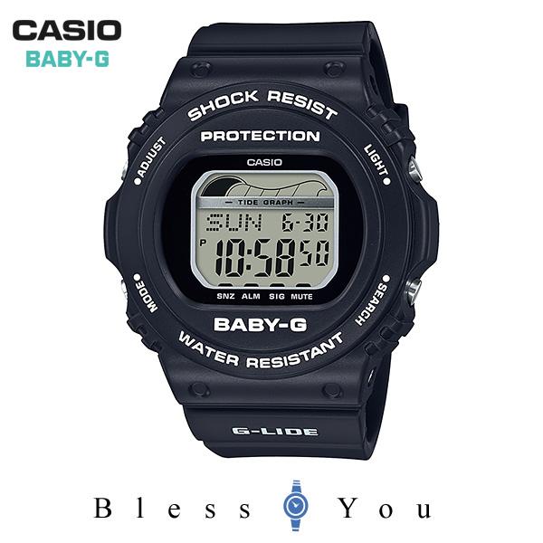 CASIO BABY-G カシオ 腕時計 レディース ベビーG 2019年4月新作 BLX-570-1JF 9,5