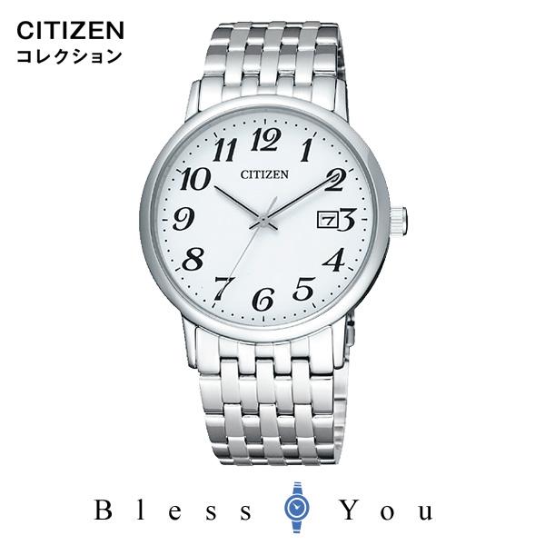 CITIZEN COLLECTION シチズンコレクション メンズ 腕時計 新品お取り寄せ BM6770-51B ペアモデル 20,0