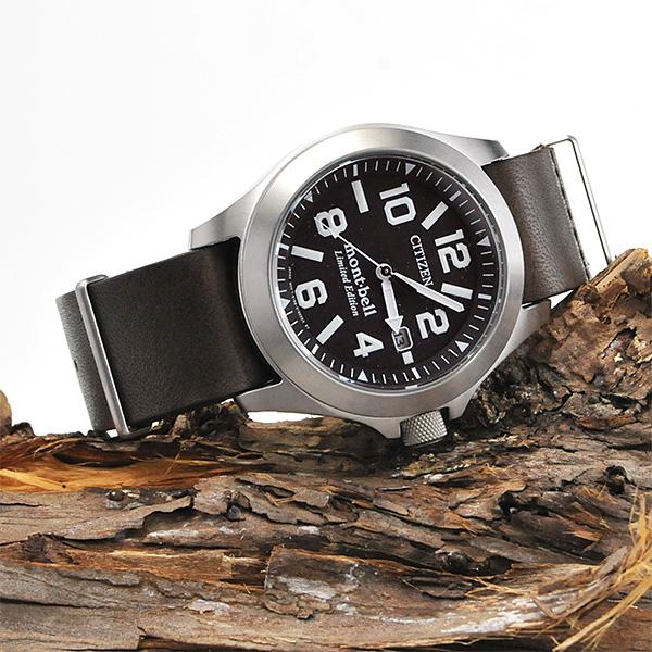 CITIZEN PROMASTER シチズン ソーラー メンズ 腕時計 プロマスター BN0121-00E 36,0