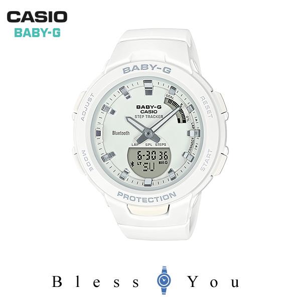 CASIO BABY-G カシオ 腕時計 レディース ベビーG 2018年9月新作 BSA-B100-7AJF 15,5
