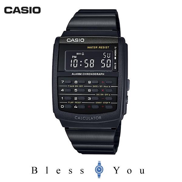 カシオ 腕時計 メンズ スタンダード CA-506B-1AJF