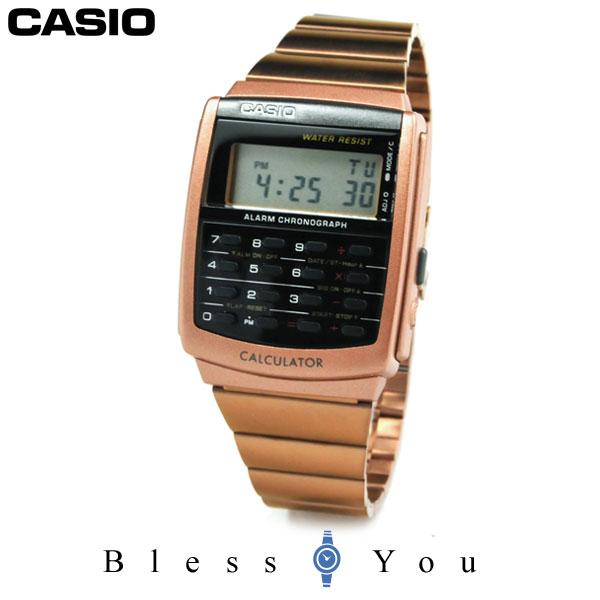 CASIO STANDARD カシオ 腕時計 メンズ スタンダード CA-506C-5AJF