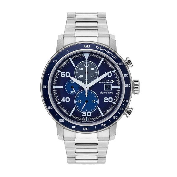 シチズン ソーラー エコドライブ クロノグラフ 海外モデル 腕時計 メンズ CITIZEN CA0648-50L 32,0 限定入荷