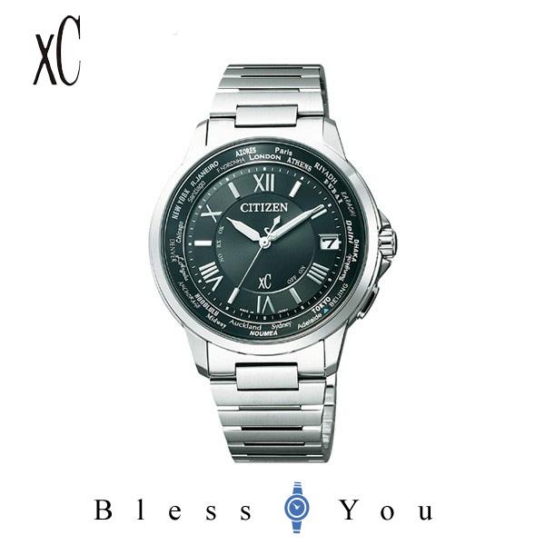 電波 クロスシー XC メンズ 腕時計 シチズン CB1020-54E 55,0