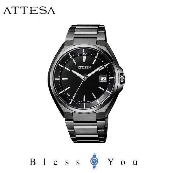 6月新作 シチズン アテッサ メンズ 腕時計 CB3015-53E 90,0