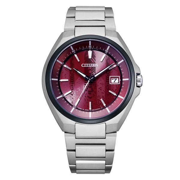 シチズン アテッサ JOUNETSU COLLECTION 情熱コレクション メンズ 腕時計 CB3016-51E 80,0