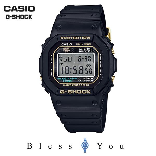 CASIO G-SHOCK カシオ 腕時計 メンズ Gショック 2018年4月新作 DW-5035D-1BJR 20,0