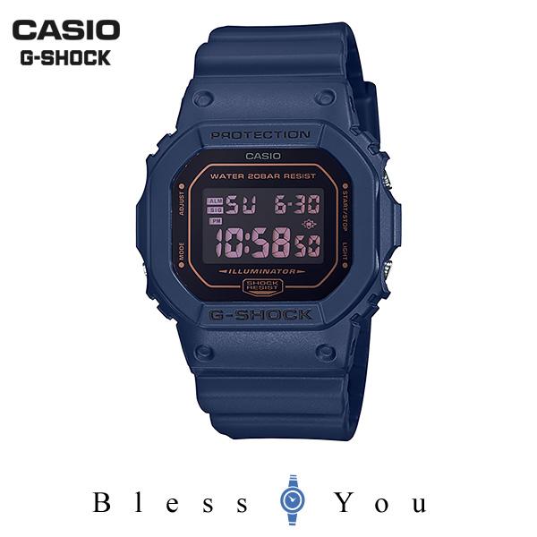 CASIO G-SHOCK カシオ 腕時計 メンズ Gショック 2019年6月新作 DW-5600BBM-2JF 11,5