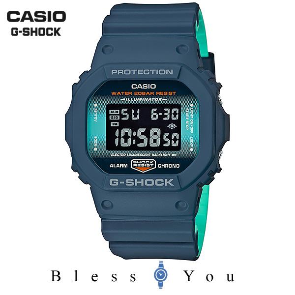 CASIO G-SHOCK カシオ 腕時計 メンズ Gショック 2018年11月新作 DW-5600CC-2JF 12,0