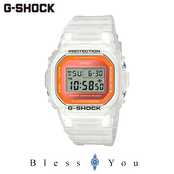 G-SHOCK Gショック 腕時計 メンズ CASIO カシオ 2020年6月 DW-5600LS-7JF 12,5