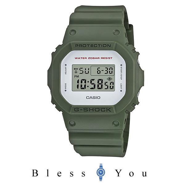 CASIO G-SHOCK カシオ 腕時計 メンズ Gショック DW-5600M-3JF 12,0