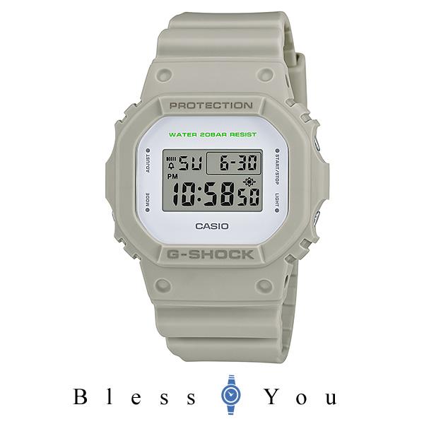 CASIO G-SHOCK カシオ 腕時計 メンズ Gショック DW-5600M-8JF 12,0