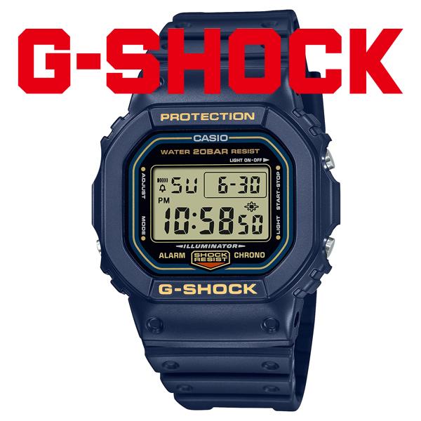 カシオ gショック G-SHOCK 腕時計 メンズ 2021年10月 DW-5600RB-2JF 11,0