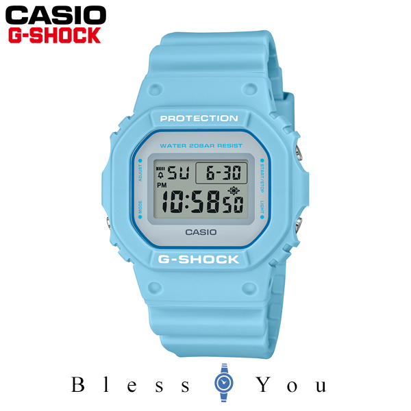 G-SHOCK Gショック 腕時計 メンズ CASIO カシオ 2020年4月新作 DW-5600SC-2JF 12,0