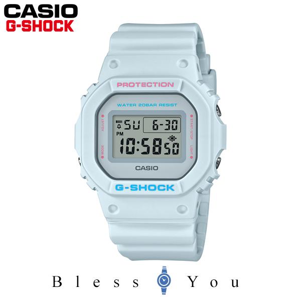 G-SHOCK Gショック 腕時計 メンズ CASIO カシオ 2020年4月新作 DW-5600SC-8JF 12,0