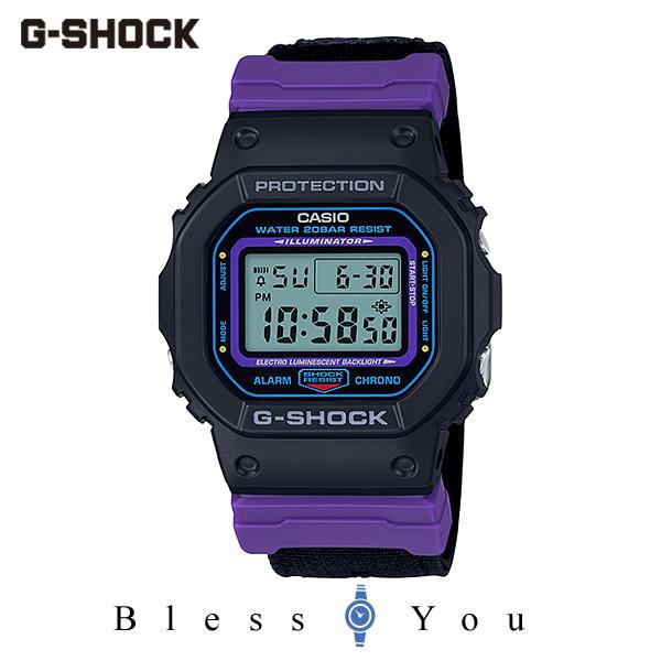 CASIO G-SHOCK カシオ 腕時計 メンズ Gショック 2019年11月新作 Throwback 1990s DW-5600THS-1JR 15,5