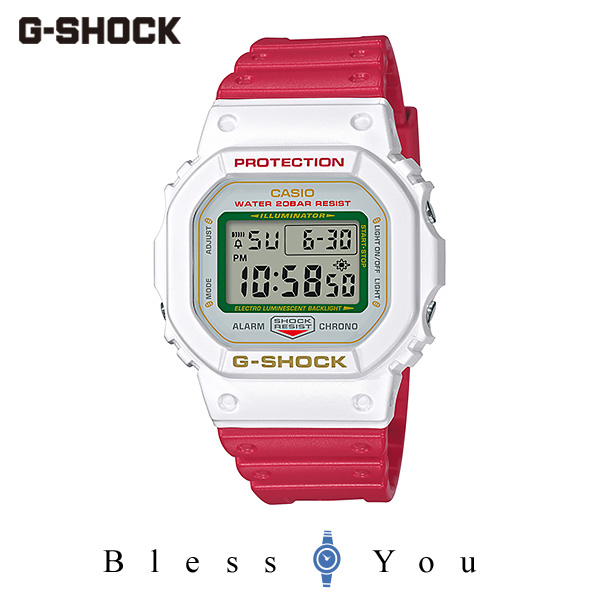 CASIO G-SHOCK カシオ 腕時計 メンズ Gショック 2020年1月新作 MANEKINEKO DW-5600TMN-7JR 13,0