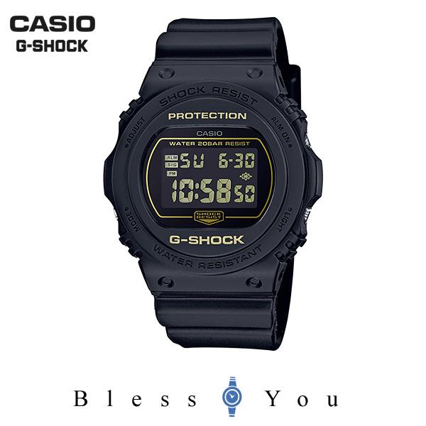 CASIO G-SHOCK カシオ 腕時計 メンズ Gショック 2019年6月新作 DW-5700BBM-1JF 11,5