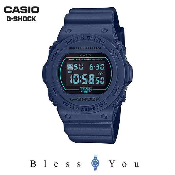 CASIO G-SHOCK カシオ 腕時計 メンズ Gショック 2019年6月新作 DW-5700BBM-2JF 11,5