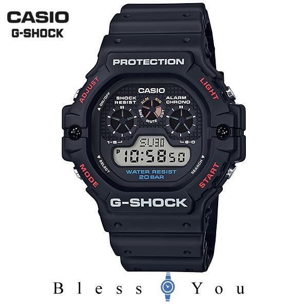CASIO G-SHOCK カシオ 腕時計 メンズ Gショック 2018年11月新作 DW-5900-1JF 11,0