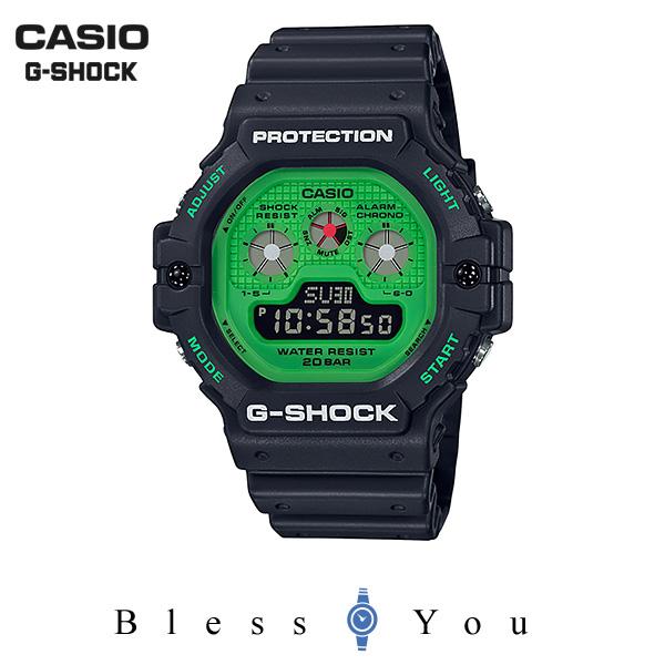 CASIO G-SHOCK カシオ 腕時計 メンズ Gショック 2019年5月新作 ホットロックサウンズ DW-5900RS-1JF 11,0