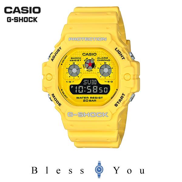 CASIO G-SHOCK カシオ 腕時計 メンズ Gショック 2019年5月新作 ホットロックサウンズ DW-5900RS-9JF 11,0