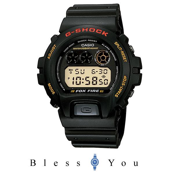 CASIO G-SHOCK カシオ 腕時計 メンズ Gショック DW-6900B-9 11,0