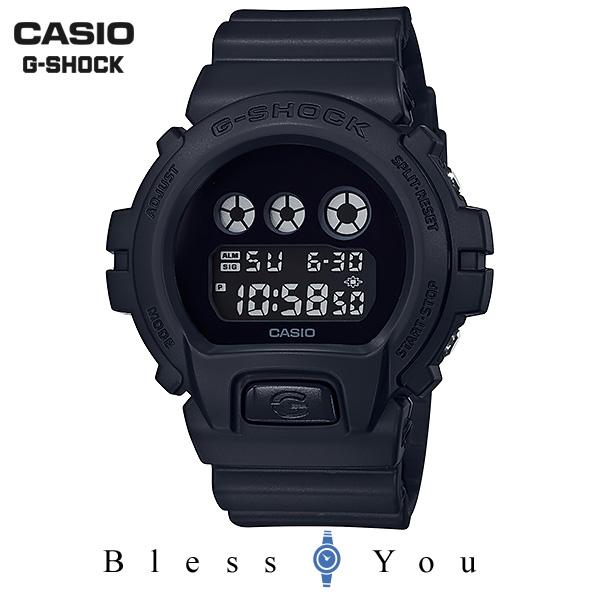 CASIO G-SHOCK カシオ 腕時計 メンズ Gショック 2018年11月新作 DW-6900BBA-1JF 11,0