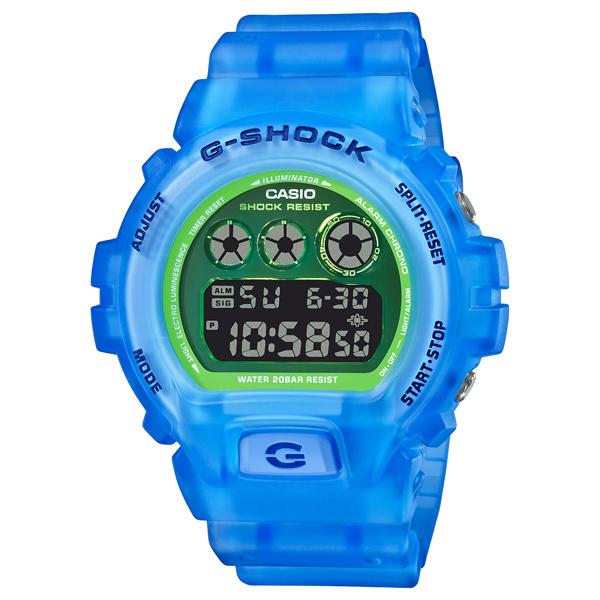 G-SHOCK Gショック 腕時計 メンズ CASIO カシオ 2020年7月新作 DW-6900LS-2JF 12,5