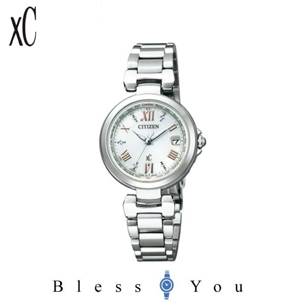 XC クロスシー レディース 腕時計 シチズン ec1030-50a