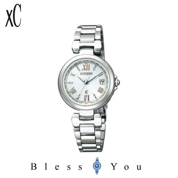 電波 クロスシー XC メンズ 腕時計 シチズン EC1030-50A 55,0
