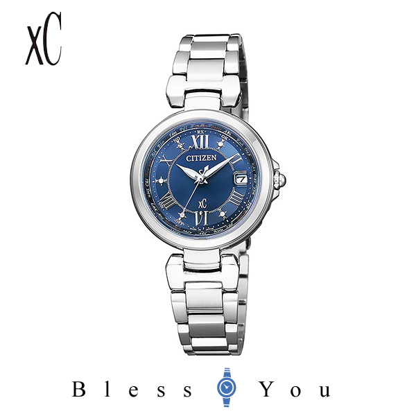 XC クロスシー レディース 腕時計 シチズン ec1030-50l