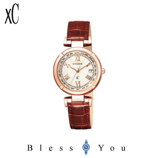 電波 クロスシー XC レディース 腕時計 シチズン EC1112-06A   75,0