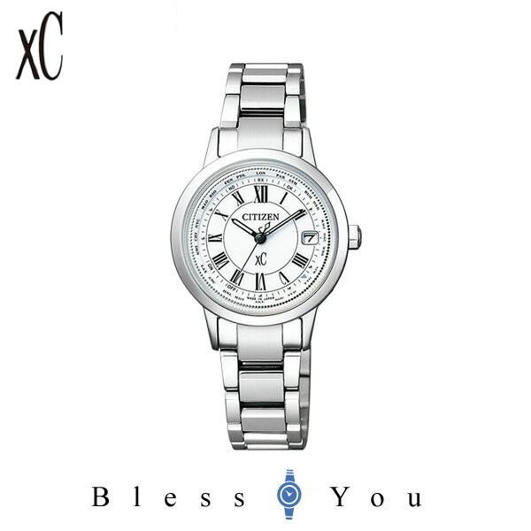 クロスシー XC レディース 腕時計 シチズン EC1140-51A 75,0