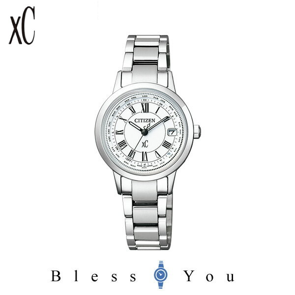 クロスシー XC レディース 腕時計 シチズン EC1140-51A 2016年10月新作 75,0