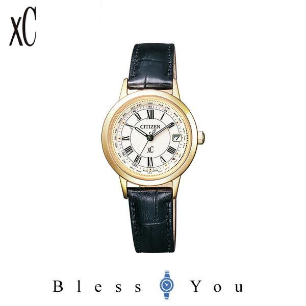 クロスシー XC レディース 腕時計 シチズン EC1142-05B 2016年10月新作 75,0