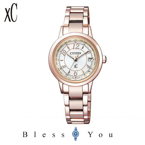 CITIZEN XC シチズン クロスシー レディース 腕時計 EC1144-51C