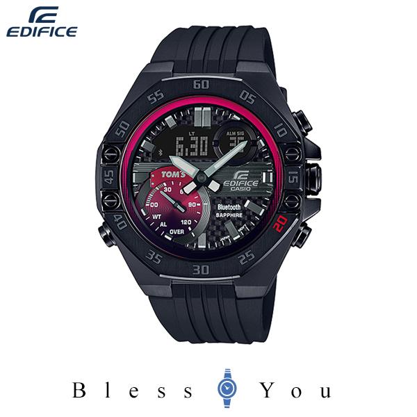 CASIO EDIFICE カシオ 腕時計 メンズ エディフィス Bluetooth 2020年5月新作 ECB-10TMS-1AJR 35,0