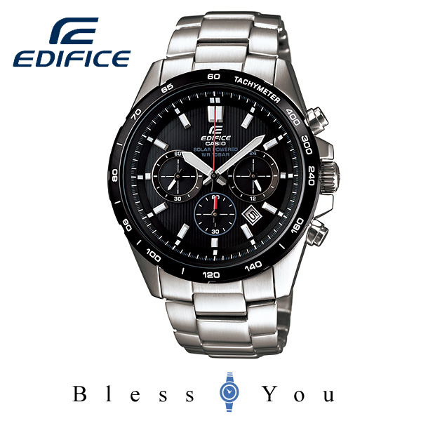 ソーラー エディフィス EDIFICE EFR-518SBBJ-1AJF 27,0 新品お取り寄せ