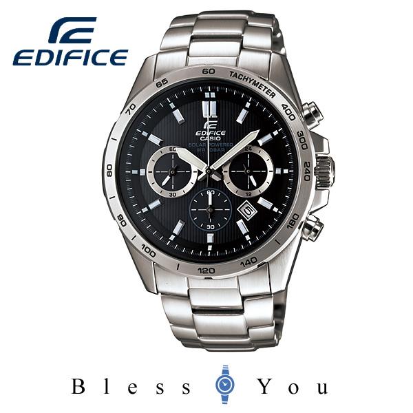ソーラー エディフィス EDIFICE EFR-518SBCJ-1AJF 25,0 新品お取り寄せ
