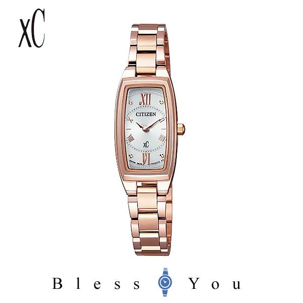 クロスシー XC レディース 腕時計 シチズン EG2872-52A 38,0
