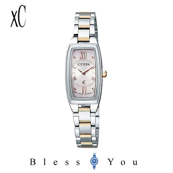 クロスシー XC レディース 腕時計 シチズン EG2874-57W 38,0