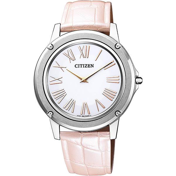 CITIZEN Eco-Drive One シチズン ソーラー 腕時計 レディース エコドライブ ワン 大坂なおみ EG9000-01A 400,0