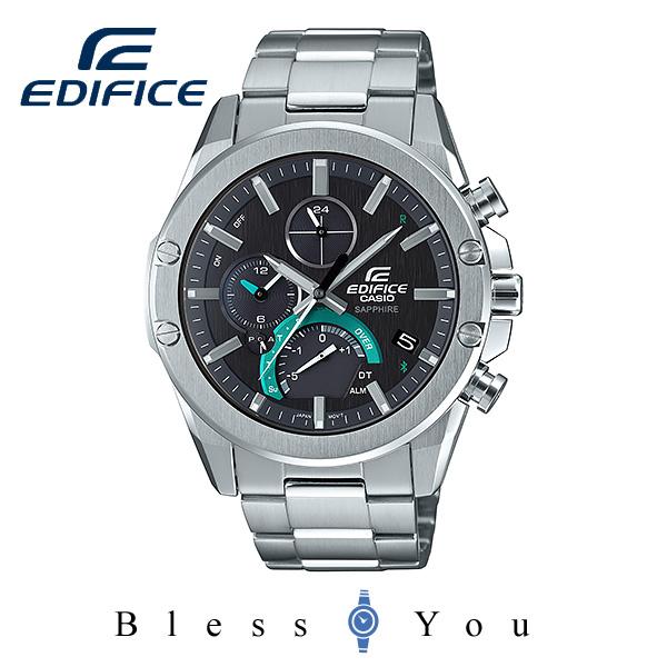 CASIO EDIFICE カシオ タフソーラー 腕時計 メンズ エディフィス 2019年8月新作 EQB-1000YD-1AJF 45,0