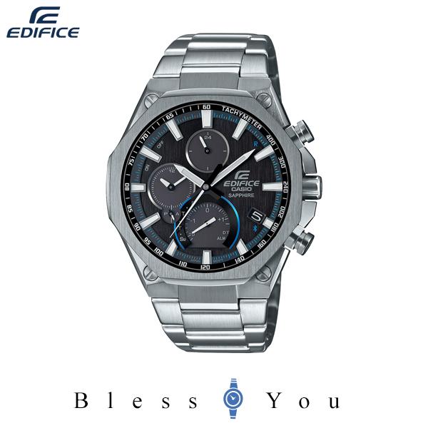 CASIO EDIFICE カシオ タフソーラー 腕時計 メンズ エディフィス 2020年8月新作 EQB-1100YD-1AJF 45,0