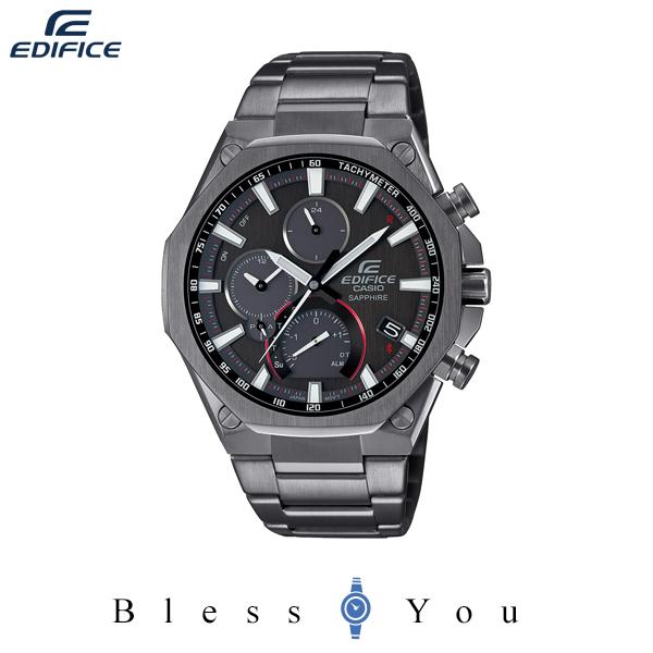 CASIO EDIFICE カシオ タフソーラー 腕時計 メンズ エディフィス 2020年8月新作 EQB-1100YDC-1AJF 55,0