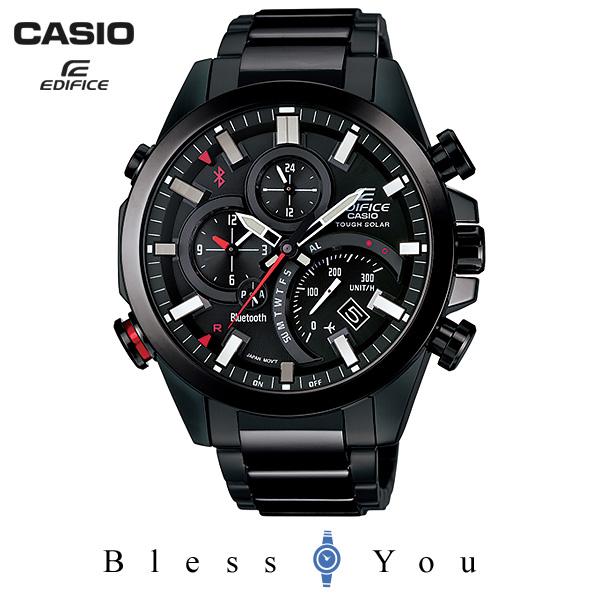 CASIO EDIFICE カシオ ソーラー 腕時計 メンズ エディフィス EQB-501DC-1AJF 50,0