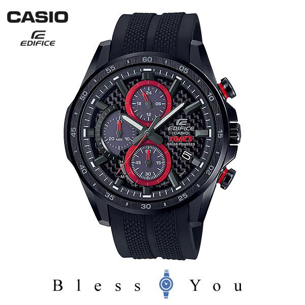 CASIO EDIFICE カシオ ソーラー 腕時計 メンズ エディフィス 2018年6月新作 EQS-900TMS-1AJR 28,0