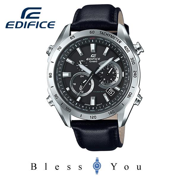 エディフィス EDIFICE ソーラー電波時計 EQW-T620L-1AJF 33,0[お取り寄せ]