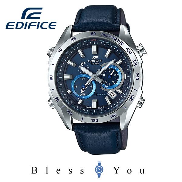エディフィス EDIFICE ソーラー電波時計 EQW-T620L-2AJF 33,0[お取り寄せ]